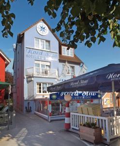 Hotel-Restaurant Nord-Stuv