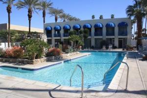 obrázek - International Hotel & Suites