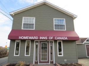 Homeward Inns of Canada