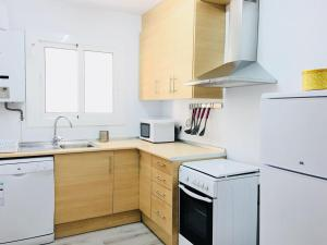 obrázek - Apartamento Blanes Centro