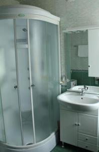 Double Room - Bathroom Kedr Hotel