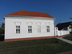 Thermália Vendégházak - Tulipán