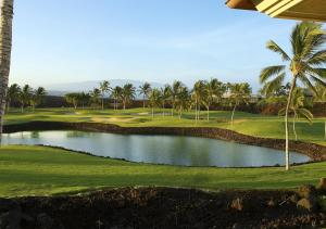 The Islands at Mauna Lani