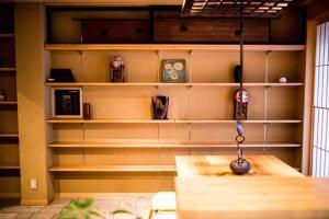 obrázek - Apartment in Kyoto 4854