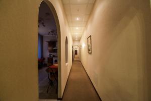 Отель Амулет - фото 18
