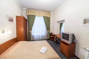 Отель Амулет - фото 19
