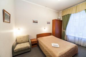 Отель Амулет - фото 20
