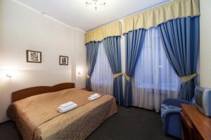 Отель Амулет - фото 22