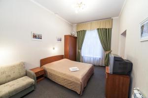 Отель Амулет - фото 23