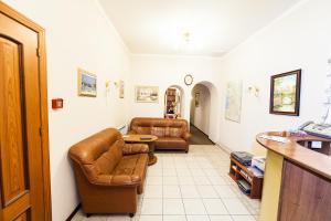 Отель Амулет - фото 3