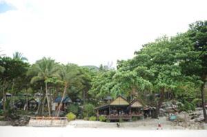 Smile Bungalow Bottle Beach, Resort  Bottle Beach - big - 15