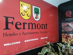 FERMONT Playa Foz