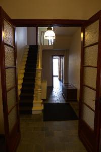 Villa Emma, Prázdninové domy  Ostende - big - 8
