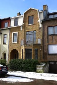 Villa Emma, Prázdninové domy  Ostende - big - 7