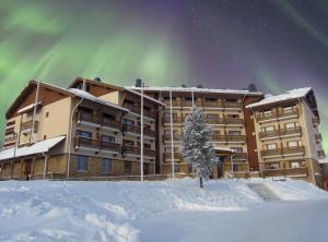 obrázek - Santa's Hotel Tunturi