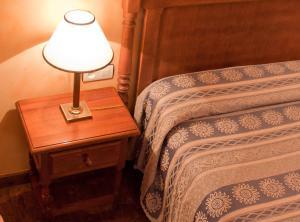 La Casa del Organista, Отели  Сантильяна-дель-Мар - big - 10