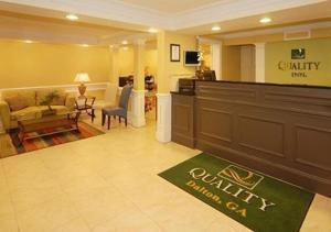 Quality Inn Dalton