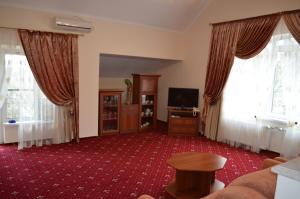 Rubikon Hotel, Szállodák  Gaszpra - big - 46
