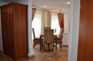 Rubikon Hotel, Szállodák  Gaszpra - big - 51