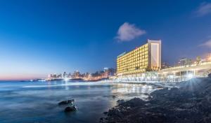 Бейрут - Lancaster Eden Bay
