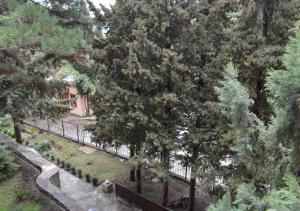 Rubikon Hotel, Szállodák  Gaszpra - big - 22