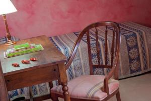 La Casa del Organista, Hotely  Santillana del Mar - big - 32