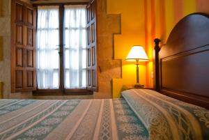 La Casa del Organista, Hotely  Santillana del Mar - big - 9