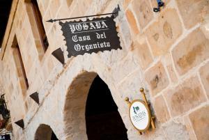 La Casa del Organista, Отели  Сантильяна-дель-Мар - big - 30