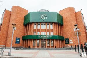 Ulan Ude Park Hotel