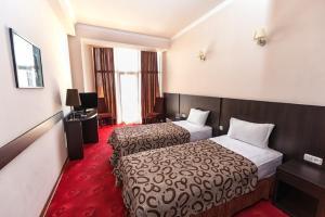 Ереван - Regineh Hotel