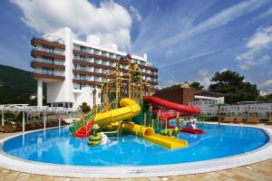 Геленджик - Alean Family Resort & SPA Biarritz 4*