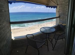 Apart Hotel TLV/Bat Yam Beach Front 1207