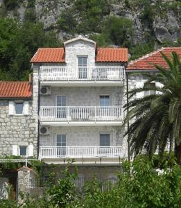 Apartments Villa Lipci