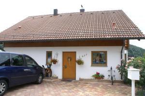 Vreni's Gästezimmer