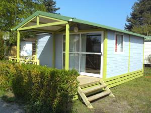 Camping Pomme de Pin