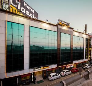 Hotel Classic Diplomat, Hotels  New Delhi - big - 1