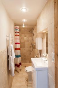 Bathroom Chalet Caprice des Neiges