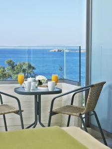 Афины - Amarilia Hotel
