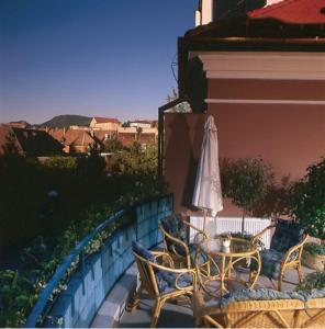 Szent János Hotel