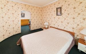 Отель Хоттей - фото 10