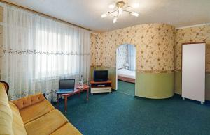 Отель Хоттей - фото 11