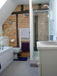 Bathroom The Old Stables B&B