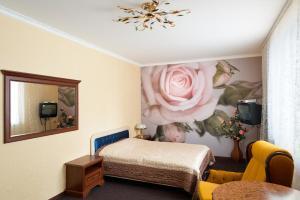 Отель Хоттей - фото 14