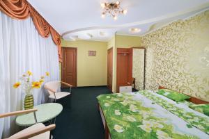 Отель Хоттей - фото 2