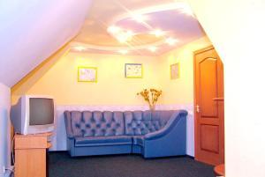 Отель Хоттей - фото 17