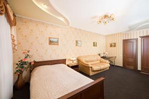 Отель Хоттей - фото 4