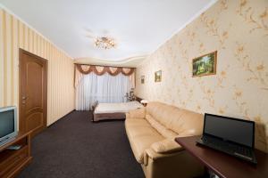 Отель Хоттей - фото 22