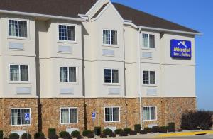 Nearby hotel : Microtel Inn & Suites Quincy by Wyndham