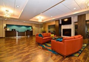 Comfort Inn & Suites Junction City