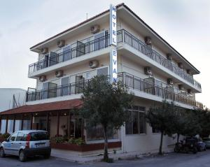 obrázek - Evans Hotel